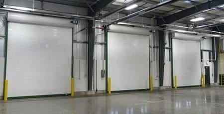 Commercial Roll Up Door Repair Las Vegas